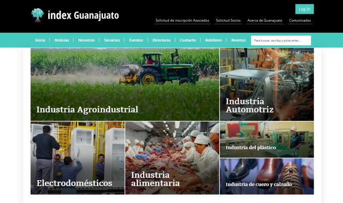 Index Guanajuato