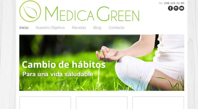 medica green